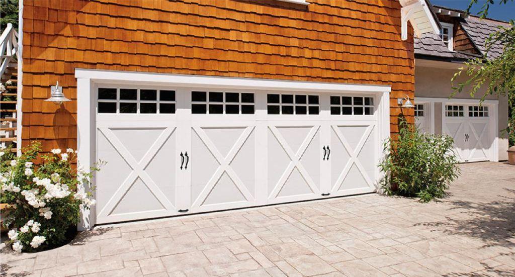 Clopay Classic Garage Doors Alexandria Va
