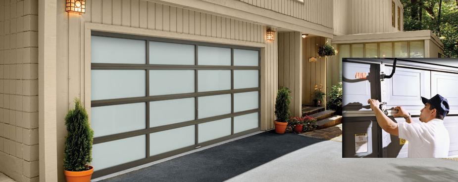 Garage Door Repair Services Alexandria Va